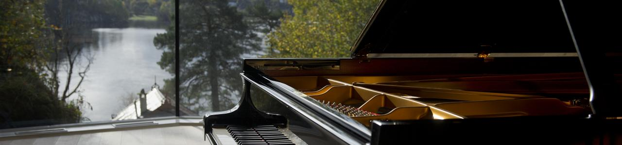 Skodvin: The International Edvard Grieg Piano Competition